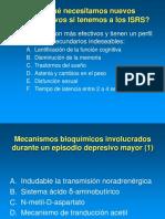 i. Antidepresivos (Nuevo)2006