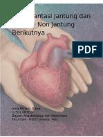 Transplantasi Jantung Dan Operasi Non Jantung Berikutnya