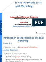 ESMC Intro to Social Marketing Sept 2014