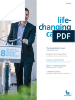 NN Life Changing Careers Magazine