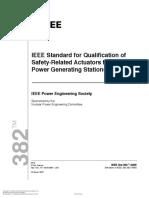IEEE 382-2006
