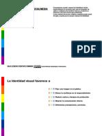 Manual de Identidad Socialmedia