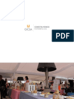 Grupo Gicsa Mall