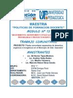 DISEÑO E INSTALACIÓN DE PLANTA DE RECICLAJE DE BASURA.docx