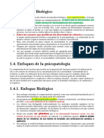 03 Nociones Básicas de La Psicopatología