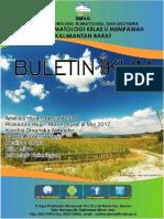 Buletin Edisi Maret 2017