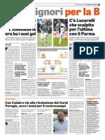La Gazzetta dello Sport 16-06-2017 - Serie B
