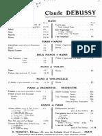 Debussy Ariettes Oubliées.pdf