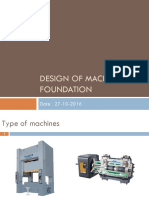 Machine foundation 20161025.pptx