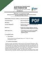 TOR Filariasis dan kecacingan 2017.docx
