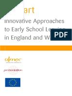 Early School Leavers Report