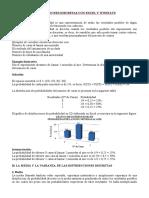 Distribuciones Discretas en Excel