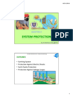 CHAPTER 5 - System Protection