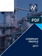 NIVAFER Company Profile 2017 Rev 3