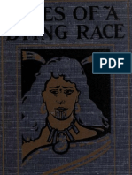 (1901) Tales of a Dying Race (Maori People of New Zealand)
