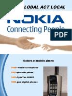 Nokia (Glocal)