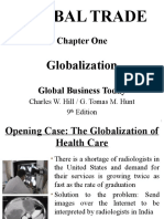 Global Trade Chapter 01