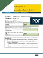 Information Memorandum - Colombian Social Impact Bonds