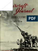 Anti-Aircraft Journal - Aug 1954