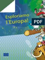 Europa Scopriamo l'Europa