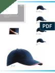 Quality Choice 2013 - Caps
