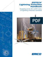 ERITECH Handbook LP IEC 62305 LT30373 (CLASS OF PROTECTION I,II).pdf