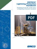 ERITECH Handbook LP IEC 62305 LT30373 (CLASS OF PROTECTION I,II).pdf
