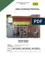 Gholhak Proposal