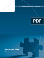 Business Plan 10-11