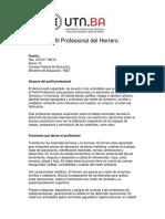 Perf Il Profesional Herrero
