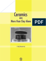 Ceramics Are More Than Clay Alone