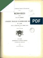 Le Livre des Rois d'Égypte De la XIXe à la XXIVe Dynastie - H. Gauthier.pdf