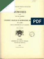 Le Livre des Rois d'Egypte de la XIIIe à la Fin de la XVIIIe Dynastie - H. Gauthier.pdf