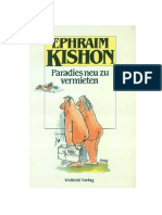 Kishon_Ephraim - Paradies Neu Zu Vermieten