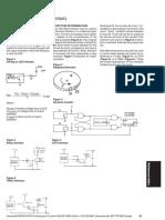 Interfacing Digital Hall Effect Sensors