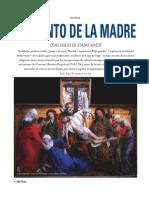 El llanto de la madre - Ocho siglos de Stabat Mater