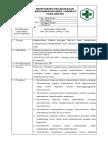 8.1.4.e Spo Monitoring Pelaksanaan Menyampaian Hasil Laborat Yang Kritis