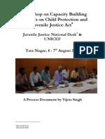 JJND Unicef Workshop