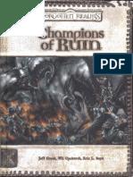 Champions of Ruin 2121412