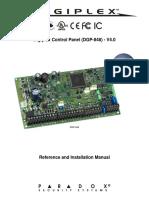 DGP848-EI02