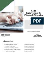 Formato Ppts Para El XVII Portafolio Virtual