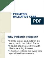 Perawatan Palliative