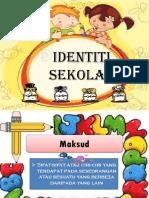 Identiti Sekolah