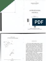 Balandier~antropologia politica (cap I)