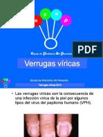Verrugas Viricas REV