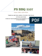 smps bbq 2017 flyer