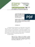 MODERNIZAÇÃO AGRÍCOLA, MERCADO DE TRABALHO E ABUNDÂNCIA DE EMPREGOS NA CIDADE DE MARINGÁ-PR