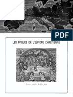 Les Paques de l'Europe Chretien-ie - Fondazione Europea Dragan