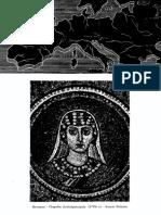 Ravenne - Chapelle Archiépiscopale Bulletin Européen Dec_1963