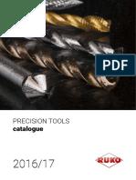 RUKO Catalogue 2016-Kierukkaporat